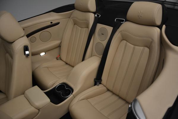 Used 2011 Maserati GranTurismo Base for sale Sold at Maserati of Greenwich in Greenwich CT 06830 28