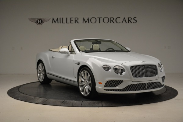New 2018 Bentley Continental GT Timeless Series for sale Sold at Maserati of Greenwich in Greenwich CT 06830 11