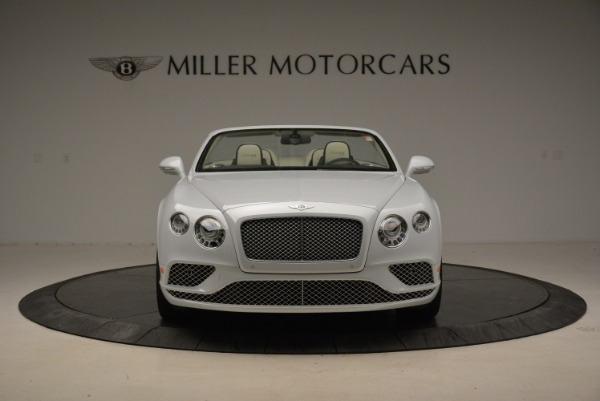 New 2018 Bentley Continental GT Timeless Series for sale Sold at Maserati of Greenwich in Greenwich CT 06830 12