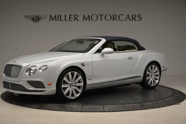 New 2018 Bentley Continental GT Timeless Series for sale Sold at Maserati of Greenwich in Greenwich CT 06830 13
