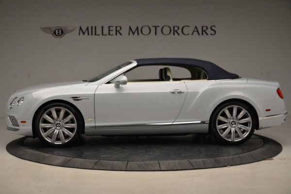 New 2018 Bentley Continental GT Timeless Series for sale Sold at Maserati of Greenwich in Greenwich CT 06830 14