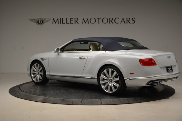 New 2018 Bentley Continental GT Timeless Series for sale Sold at Maserati of Greenwich in Greenwich CT 06830 15