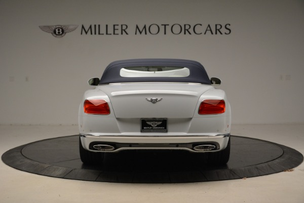 New 2018 Bentley Continental GT Timeless Series for sale Sold at Maserati of Greenwich in Greenwich CT 06830 16
