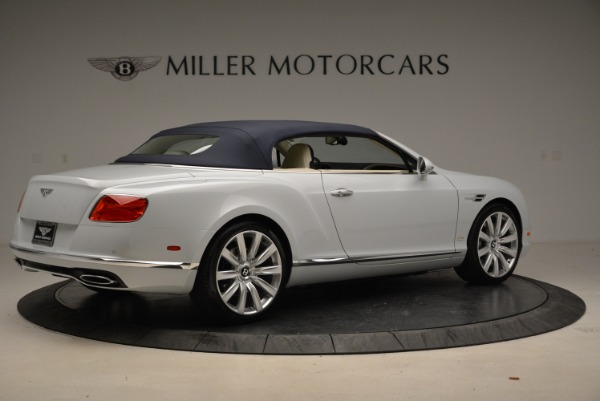 New 2018 Bentley Continental GT Timeless Series for sale Sold at Maserati of Greenwich in Greenwich CT 06830 17