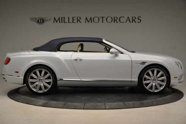 New 2018 Bentley Continental GT Timeless Series for sale Sold at Maserati of Greenwich in Greenwich CT 06830 18