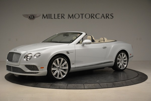 New 2018 Bentley Continental GT Timeless Series for sale Sold at Maserati of Greenwich in Greenwich CT 06830 2