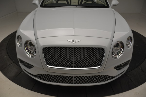 New 2018 Bentley Continental GT Timeless Series for sale Sold at Maserati of Greenwich in Greenwich CT 06830 20