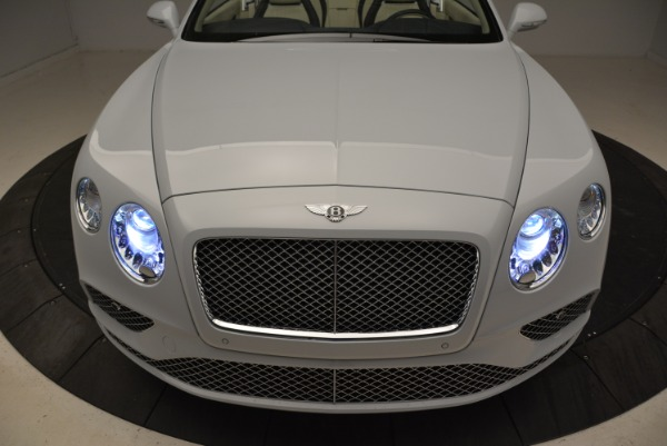 New 2018 Bentley Continental GT Timeless Series for sale Sold at Maserati of Greenwich in Greenwich CT 06830 21