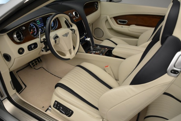 New 2018 Bentley Continental GT Timeless Series for sale Sold at Maserati of Greenwich in Greenwich CT 06830 24