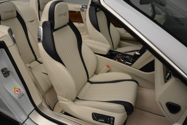 New 2018 Bentley Continental GT Timeless Series for sale Sold at Maserati of Greenwich in Greenwich CT 06830 27