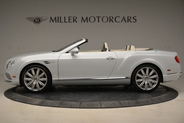 New 2018 Bentley Continental GT Timeless Series for sale Sold at Maserati of Greenwich in Greenwich CT 06830 3