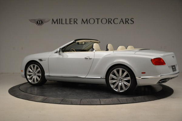 New 2018 Bentley Continental GT Timeless Series for sale Sold at Maserati of Greenwich in Greenwich CT 06830 4