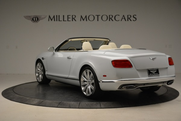 New 2018 Bentley Continental GT Timeless Series for sale Sold at Maserati of Greenwich in Greenwich CT 06830 5