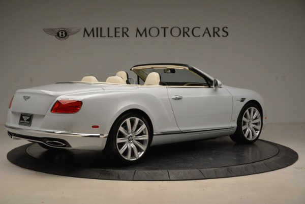 New 2018 Bentley Continental GT Timeless Series for sale Sold at Maserati of Greenwich in Greenwich CT 06830 8