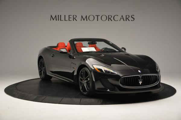 New 2016 Maserati GranTurismo Convertible MC for sale Sold at Maserati of Greenwich in Greenwich CT 06830 19