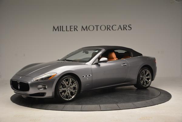 Used 2012 Maserati GranTurismo for sale Sold at Maserati of Greenwich in Greenwich CT 06830 14