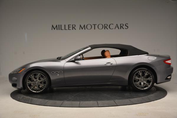 Used 2012 Maserati GranTurismo for sale Sold at Maserati of Greenwich in Greenwich CT 06830 15