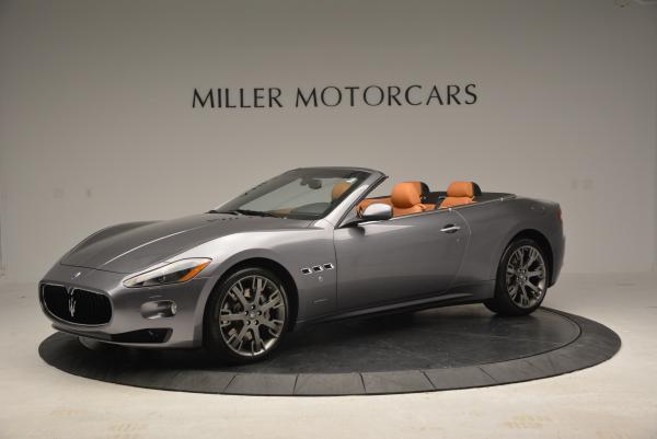 Used 2012 Maserati GranTurismo for sale Sold at Maserati of Greenwich in Greenwich CT 06830 2