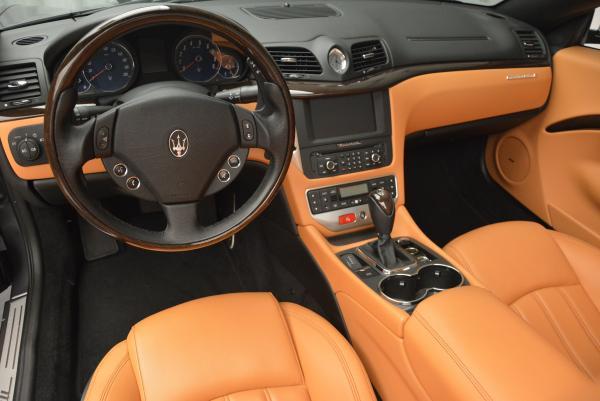 Used 2012 Maserati GranTurismo for sale Sold at Maserati of Greenwich in Greenwich CT 06830 20