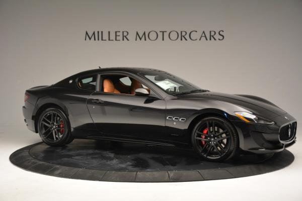 New 2016 Maserati GranTurismo Sport for sale Sold at Maserati of Greenwich in Greenwich CT 06830 10