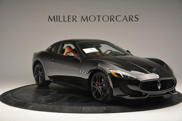 New 2016 Maserati GranTurismo Sport for sale Sold at Maserati of Greenwich in Greenwich CT 06830 11
