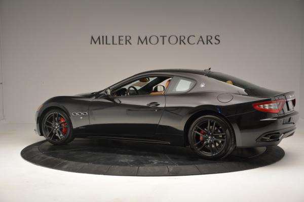 New 2016 Maserati GranTurismo Sport for sale Sold at Maserati of Greenwich in Greenwich CT 06830 4