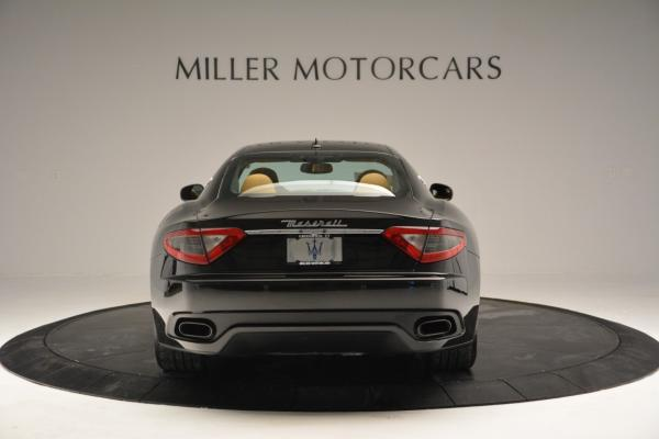 New 2016 Maserati GranTurismo Sport for sale Sold at Maserati of Greenwich in Greenwich CT 06830 6