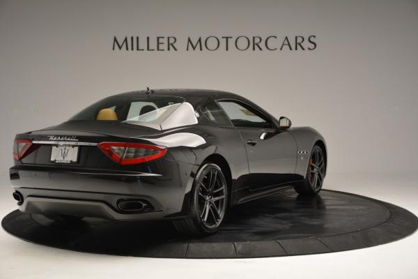New 2016 Maserati GranTurismo Sport for sale Sold at Maserati of Greenwich in Greenwich CT 06830 7