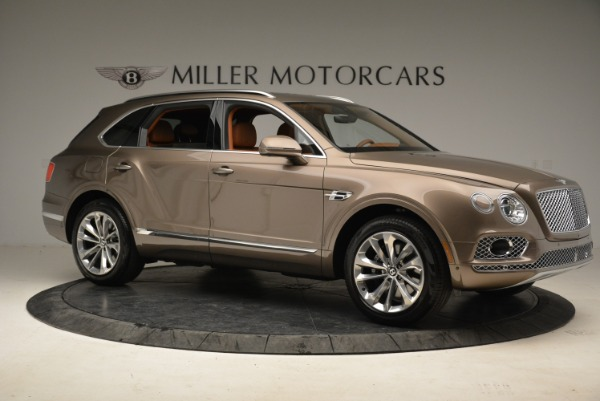 Used 2018 Bentley Bentayga W12 Signature for sale $156,900 at Maserati of Greenwich in Greenwich CT 06830 10