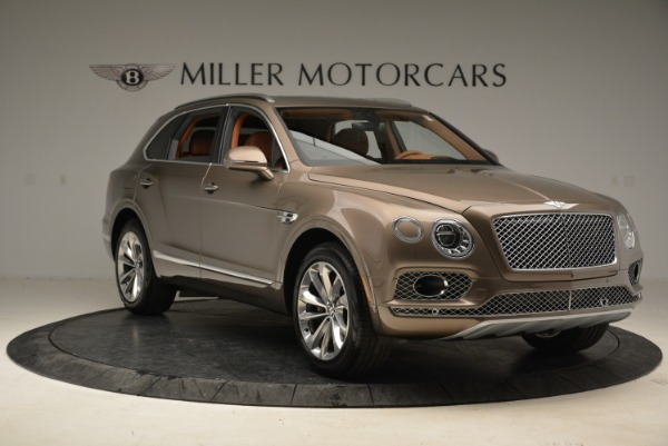 Used 2018 Bentley Bentayga W12 Signature for sale $156,900 at Maserati of Greenwich in Greenwich CT 06830 11
