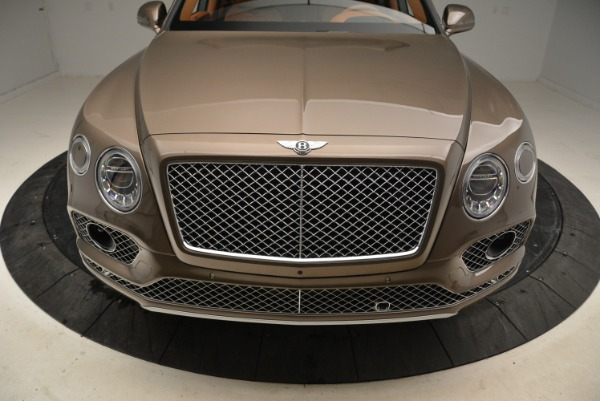 Used 2018 Bentley Bentayga W12 Signature for sale $156,900 at Maserati of Greenwich in Greenwich CT 06830 13