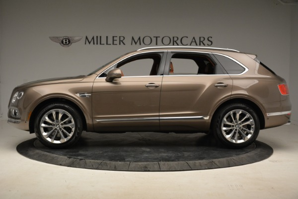 Used 2018 Bentley Bentayga W12 Signature for sale $156,900 at Maserati of Greenwich in Greenwich CT 06830 3