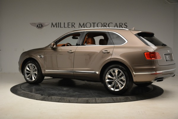 Used 2018 Bentley Bentayga W12 Signature for sale $156,900 at Maserati of Greenwich in Greenwich CT 06830 4