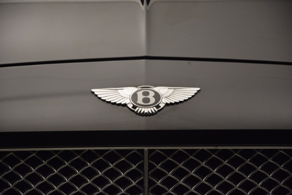 Used 2012 Bentley Continental GT W12 for sale Sold at Maserati of Greenwich in Greenwich CT 06830 25