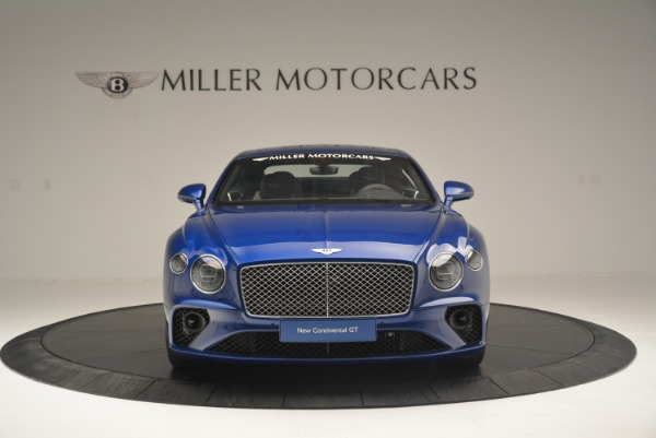 New 2020 Bentley Continental GT for sale Sold at Maserati of Greenwich in Greenwich CT 06830 12
