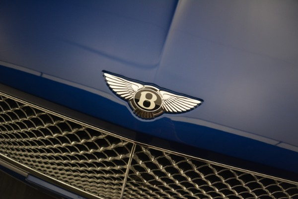 New 2020 Bentley Continental GT for sale Sold at Maserati of Greenwich in Greenwich CT 06830 14