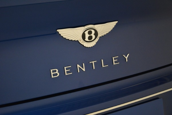 New 2020 Bentley Continental GT for sale Sold at Maserati of Greenwich in Greenwich CT 06830 21