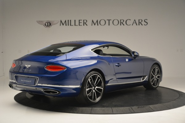 New 2020 Bentley Continental GT for sale Sold at Maserati of Greenwich in Greenwich CT 06830 8