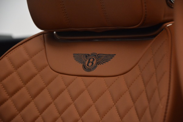 Used 2018 Bentley Bentayga W12 Signature for sale Call for price at Maserati of Greenwich in Greenwich CT 06830 25
