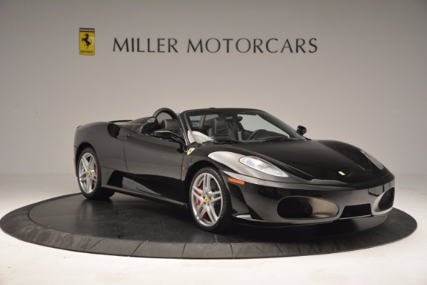 Used 2008 Ferrari F430 Spider for sale Sold at Maserati of Greenwich in Greenwich CT 06830 11