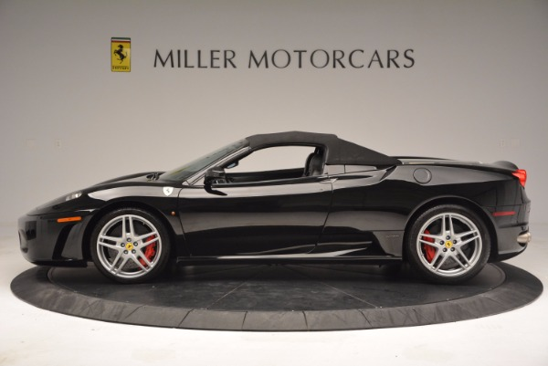 Used 2008 Ferrari F430 Spider for sale Sold at Maserati of Greenwich in Greenwich CT 06830 15