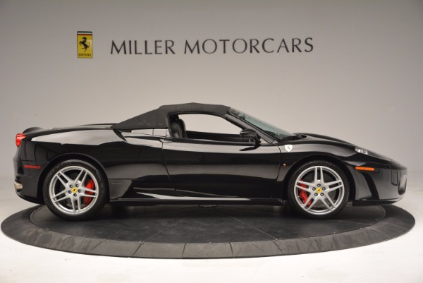 Used 2008 Ferrari F430 Spider for sale Sold at Maserati of Greenwich in Greenwich CT 06830 21