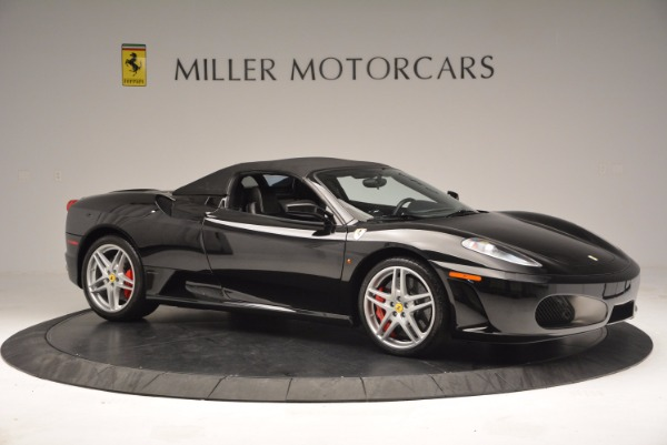Used 2008 Ferrari F430 Spider for sale Sold at Maserati of Greenwich in Greenwich CT 06830 22
