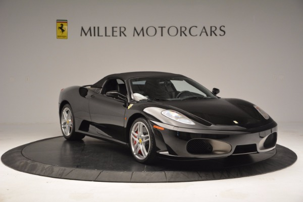 Used 2008 Ferrari F430 Spider for sale Sold at Maserati of Greenwich in Greenwich CT 06830 23
