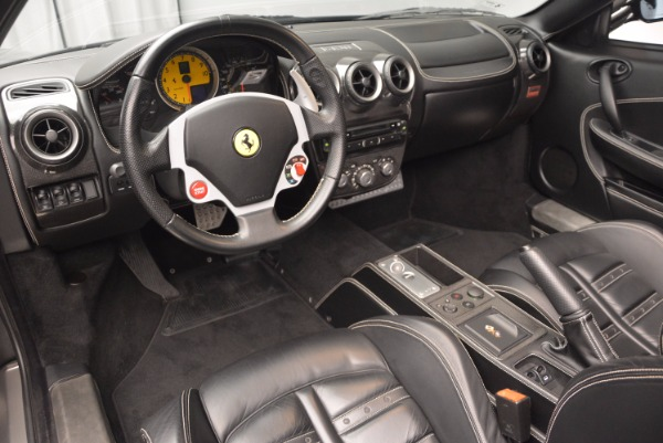 Used 2008 Ferrari F430 Spider for sale Sold at Maserati of Greenwich in Greenwich CT 06830 25