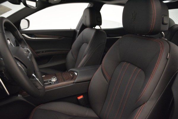 Used 2018 Maserati Ghibli S Q4 for sale $55,900 at Maserati of Greenwich in Greenwich CT 06830 14