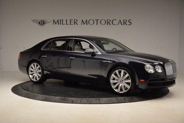 Used 2017 Bentley Flying Spur V8 for sale Sold at Maserati of Greenwich in Greenwich CT 06830 10