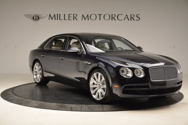 Used 2017 Bentley Flying Spur V8 for sale Sold at Maserati of Greenwich in Greenwich CT 06830 11