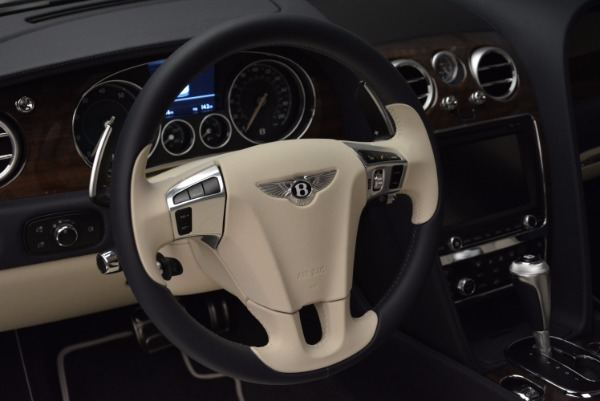 Used 2017 Bentley Flying Spur V8 for sale Sold at Maserati of Greenwich in Greenwich CT 06830 21