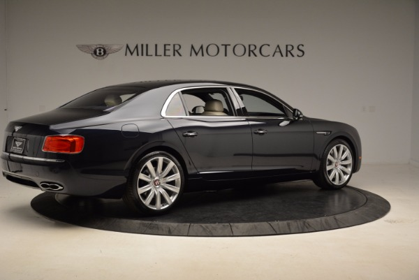 Used 2017 Bentley Flying Spur V8 for sale Sold at Maserati of Greenwich in Greenwich CT 06830 8